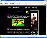 Acorn Electron World Web Site, 2009