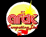 Click Here To Go To The Artic Computing Archive