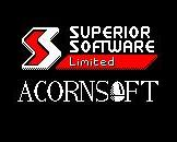 Click Here To Go To The Superior/Acornsoft Archive