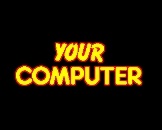 Your Computer Logo